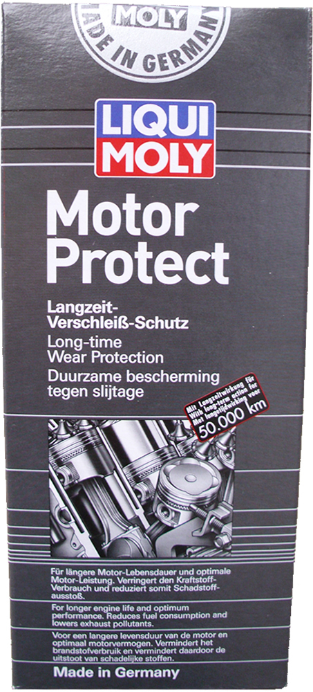 Additive Liqui Moly Motor Protect 1018 1X500ml
