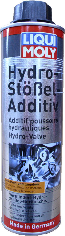 Additive Liqui Moly Hydro-Stößel-Additiv 1009 1X300ml