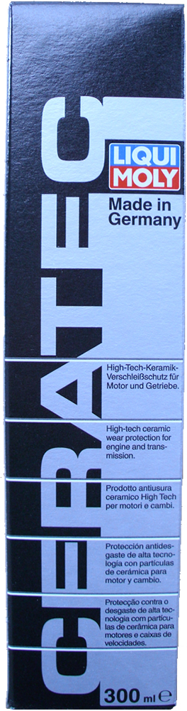 Additive Liqui Moly CERATEC 3721 1X300ml