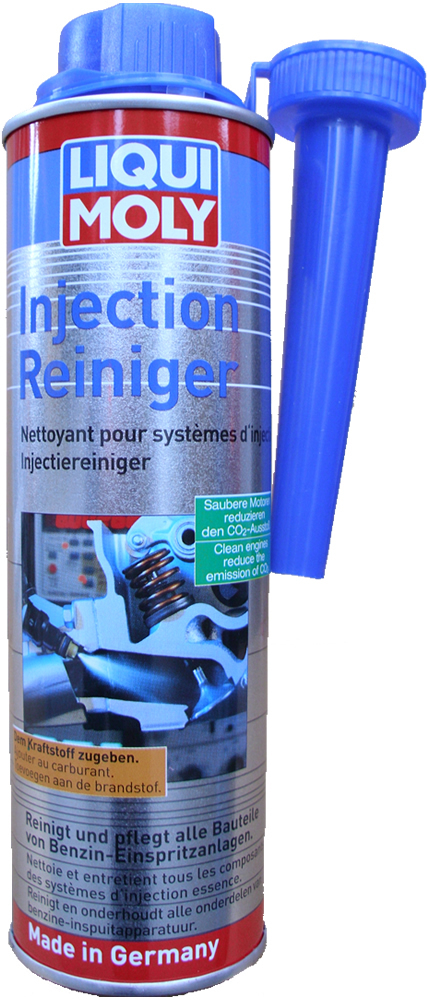 Additive Liqui Moly Injection Reiniger 5110 1X300ml