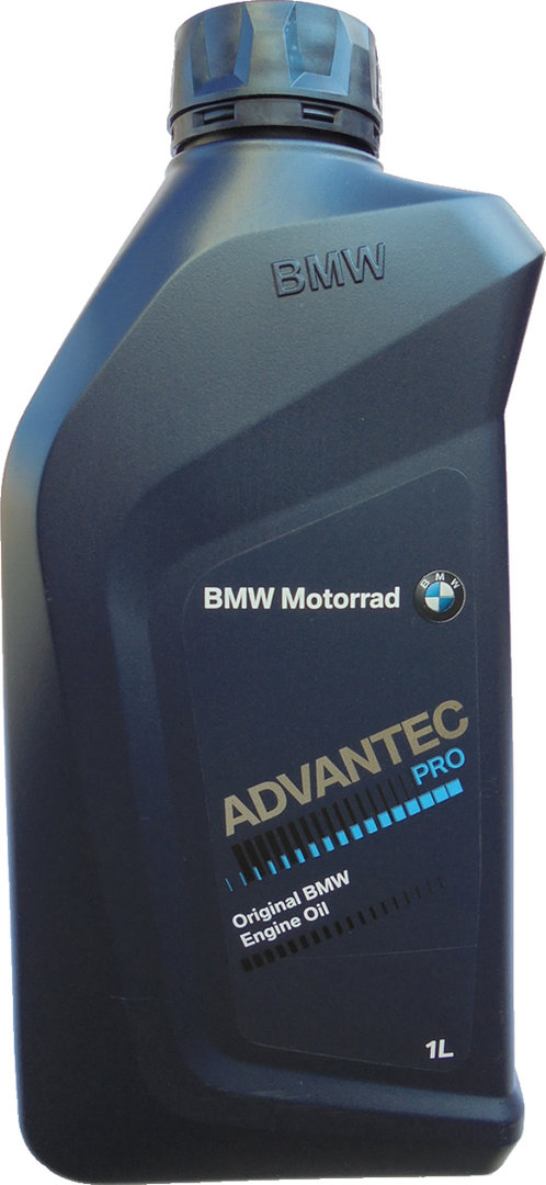Olio per moto Genuino BMW 15W-50 ADVANTEC Pro 1X1Liter
