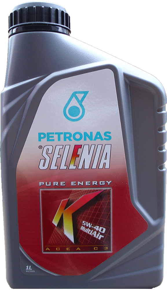 Motoröl Selenia 5W-40 K Pure Energy Multi Air 1X1L