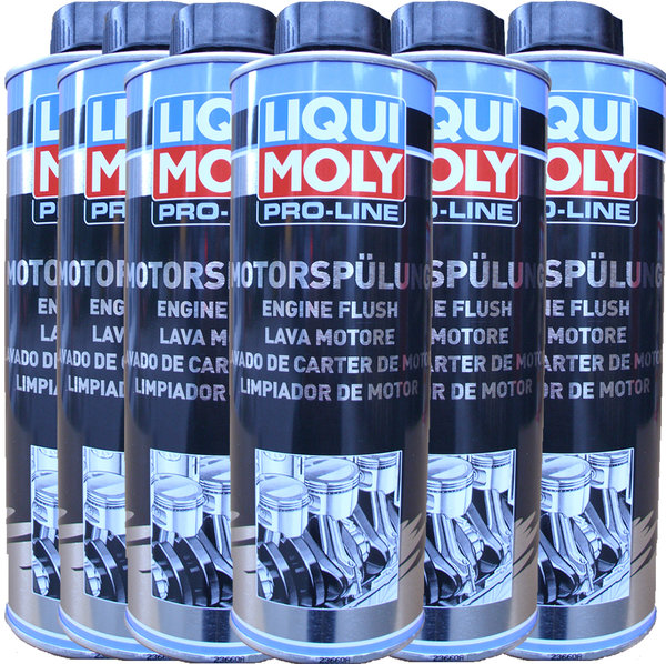 additive liqui moly pro line motorsp lung 2427 6x500ml. Black Bedroom Furniture Sets. Home Design Ideas